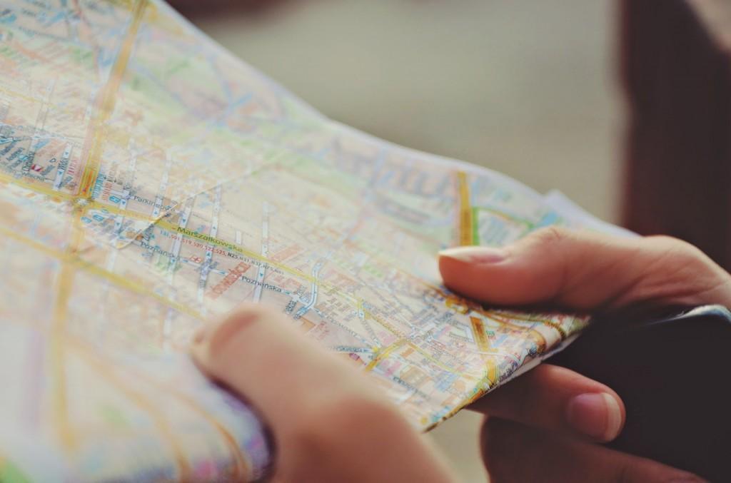 Planifica tu ruta para ahorrar carburante.